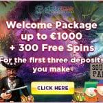 Slotobank casino €1100   300 free spins   no deposit bonus