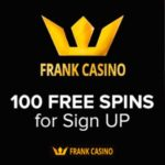 Frank Casino – 100 free spins bonus on desktop and mobile games