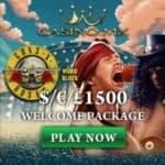 CASINO.MX – 1500€ free bonus and 1000 free spins – Online & Mobile