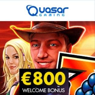 Quasar Gaming Mobile