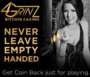 4Grinz Casino free spins