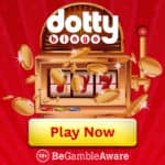 DOTTY BINGO casino and games: progressive jackpots!