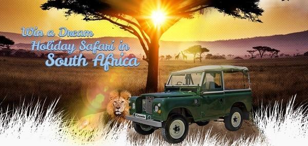 Casimba.com VIP travel to Africa