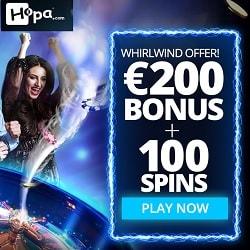 Hopa Bonuscode