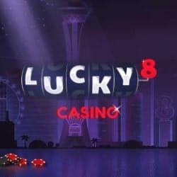 Lucky 8 Casino Lucky8 Com 8 Free Spins Gratis No Deposit Bonus