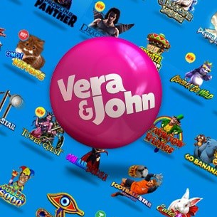 How To Get 300 Free Spins Or 200 Bonus To Vera John Casino