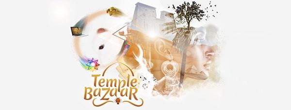 Temple Bazaar Promotions