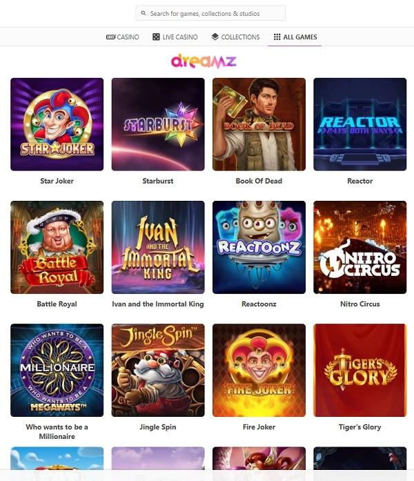 Exclusive Promotions Online Casinos