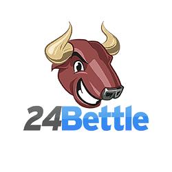 24Bettle Casino banner 250x250