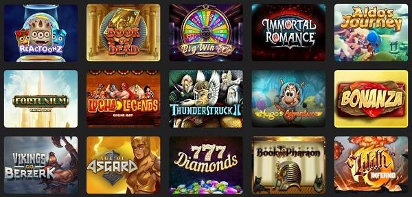 24K Casino Slots, Live Dealer, Jackpots, Roulette, Blackjack, Poker