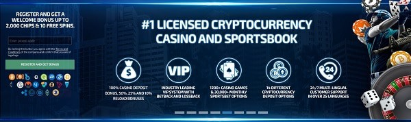 Playbetr.com Crypto Currency Games