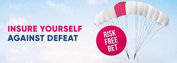 FavBet Sports Free Bet Bonus