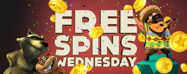 free spins bitstarz