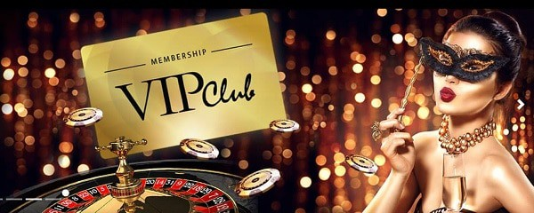 VIP promotions for loyal players