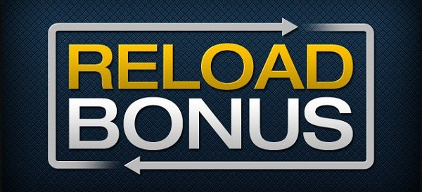 The Best Reload Casino Bonuses