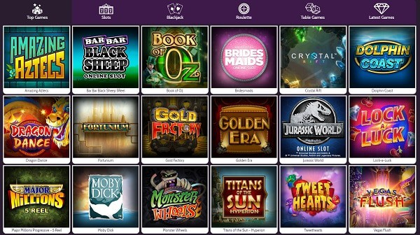 Mummys Gold Microgaming Casino Games