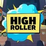 Highroller Casino [register & login] 50 free spins bonus