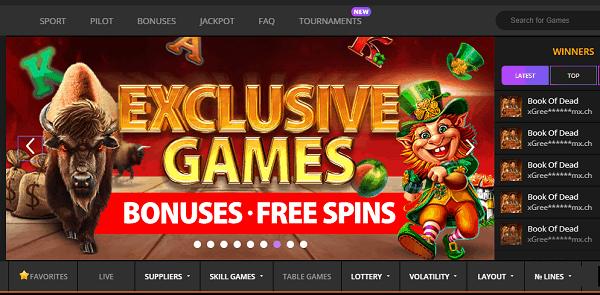 Exclusive Games Online