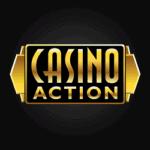 Casino Action €/$1250 bonus and free spins on registration!
