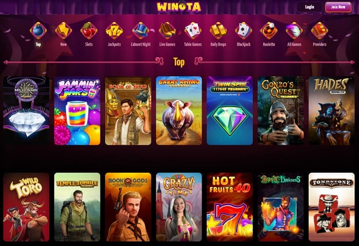Play 100 free spins immediately!