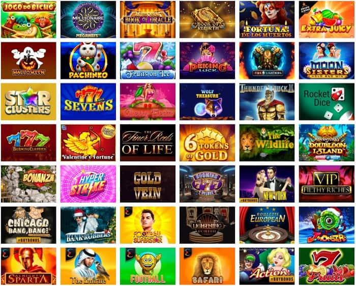 Brazino777 Casino Online and Sportsbook