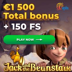 JV Spin Casino banner 10